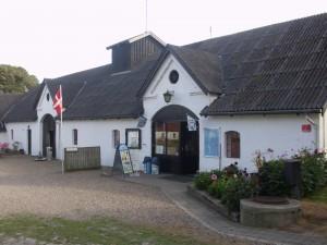 Butik - Venø Klit Camping