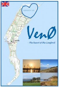 Venø - The heart of the Limfjord
