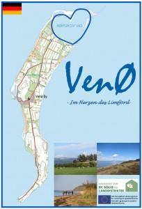 Venø - Im Herzen des Limfjord