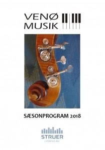 Sæsonprogram 2018