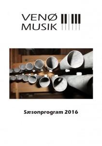 Sæsonprogram 2016