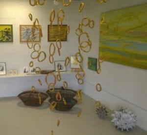 Venø Galleri 2017