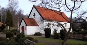 Film om Venø Kirke