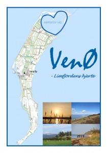 Venø - Limfjordens hjerte