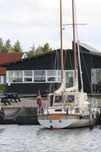 Havnehuset Venø